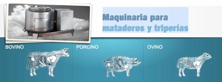 Maquinaria Industrial Torras, S.L
