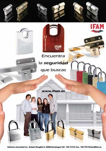 IFAM Seguridad, S.L.U.