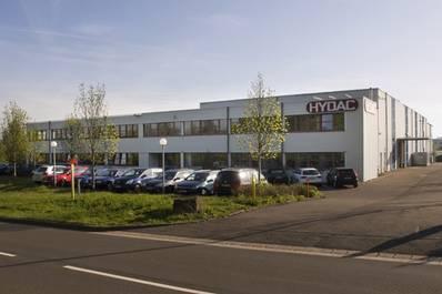 Hydac Technology, S.L.