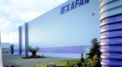 Exafan, S.A.U.