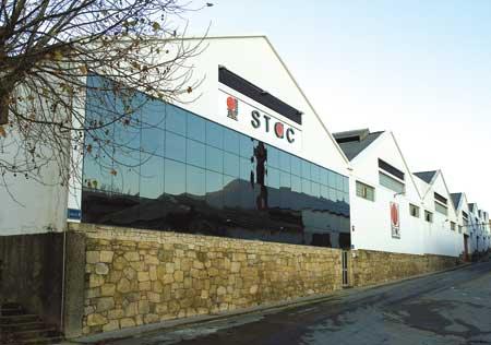 Sistemas Técnicos del Accesorio y Componentes, S.L. (STAC)