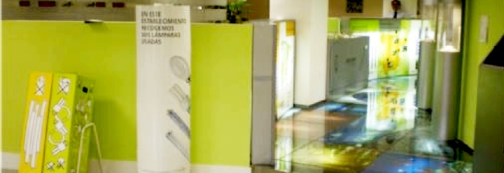 Asociación AMBILAMP