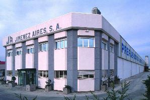 Jiménez Aires, S.A.