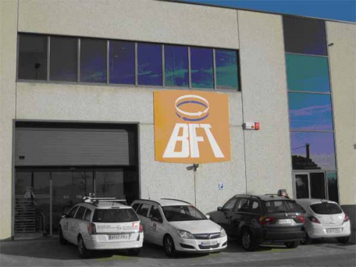 Bft Group Italibérica de Automatismos, S.L.