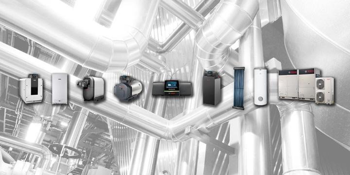 Bosch Comercial e Industrial