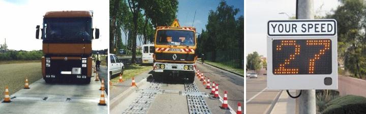 Kineo Ingeniería del tráfico, S.L.