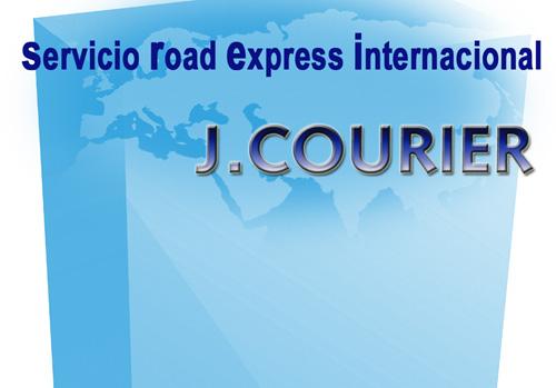J. Courier