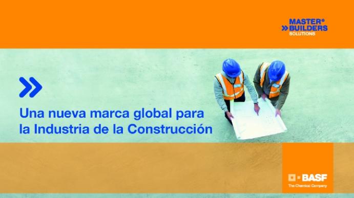 Master Builders Solutions España, S.L.U.