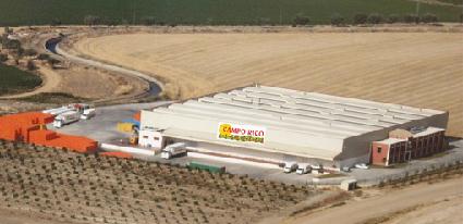 Huerta Campo Rico, S.L.