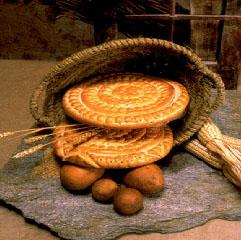 Pan de Valladolid (Marca de Garantía)