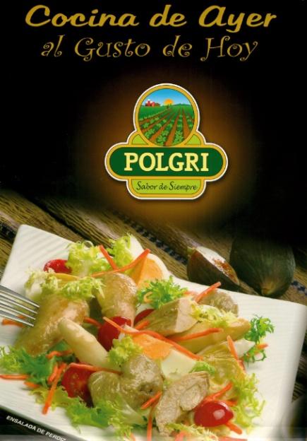 Polgri, S.A.