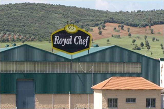 Industrias Cárnicas Royal Chef, S.L.