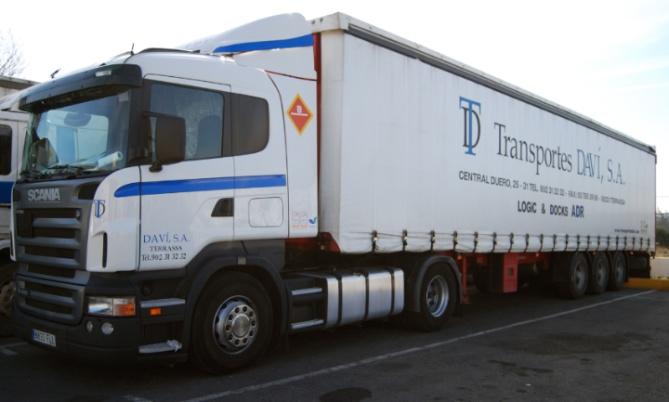 Transportes Daví