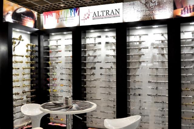 Altran Solutions, S.L.