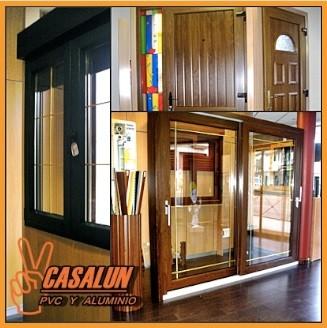 Casalun Sistemas de PVC y Aluminio - Juan Carlos Miguel Pozuelo