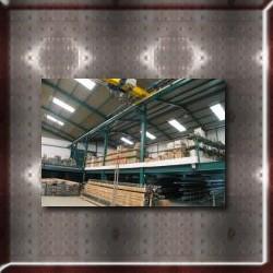 Aluminios Cáceres Dos, S.L.
