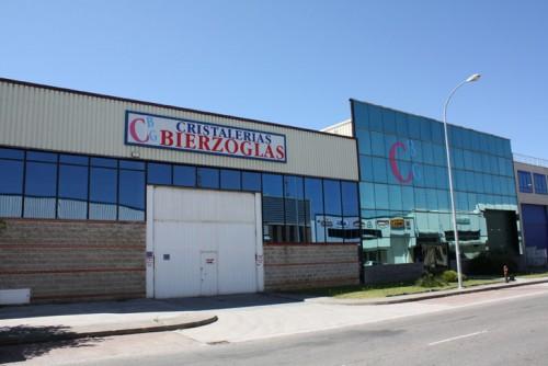 Cristalerías Bierzoglas, S.L.