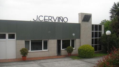 Industrias J. Cerviño, S.L.