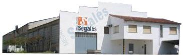 Mecàniques Segalés, S.L.