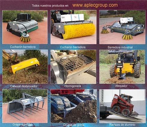 Attachment Technology España, S.A. (Aplec Attec)