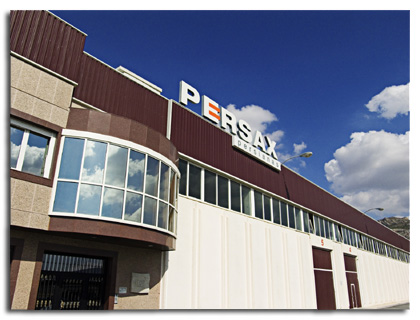 Persianas Persax, S.A