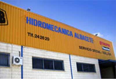 Hidromecánica Albacete, S.L.
