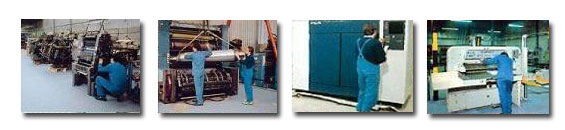 IMG, S.L. - International Machinery Group, S.L.