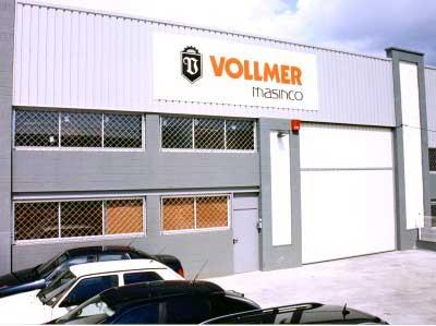 Vollmer Ibérica, S.L.U.