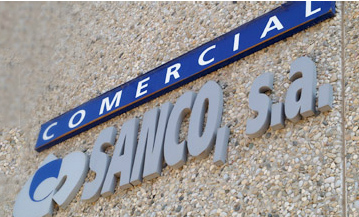 Comercial Sanco, S.A.