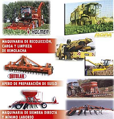 Promoción de Inversores de Trabajos Agrícolas - Pita, S.L.