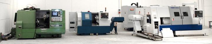 BC1 Machine Tools, S.L.