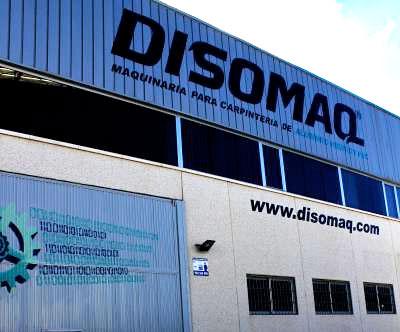 Disomaq Maquinaria, S.L.