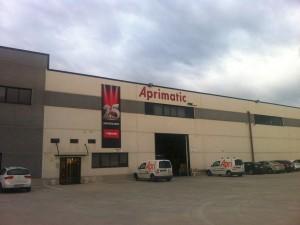 Aprimatic Doors, S.L.