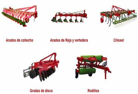 Escudero Fabricación de Maquinaria Agrícola