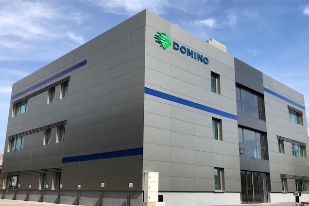 Domino Amjet Ibérica