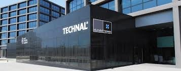 Technal (Hydro Building Systems Spain, S.L.U.)