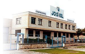 Compresores Josval, S.L.