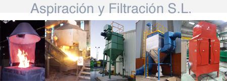Tecnivent Aspiración y Filtración, S.L.