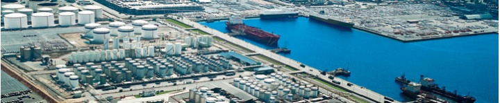 Terminales Portuarias, S.L. (TEPSA)