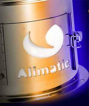Alimatic, S.L.