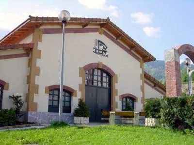 Fundación Museo de Máquina-Herramienta