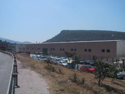 Maquinaria Vidal, S.A.