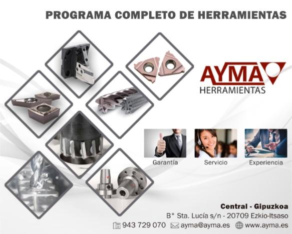 Ayma Herramientas