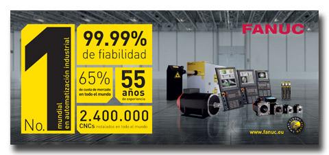 FANUC Iberia, S.L.U.