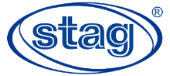 Logo Stag, S.A.