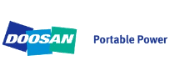 Logo Doosan Infracores Portable Power & Attachments - Doosan Benelux