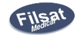 Logo Filsat Medical, S.L.N.E.