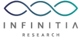 Logotipo de Infinitia Research