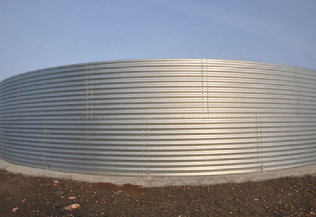 Dep sitos de agua silos c rdoba agricultura dep sitos - Depositos de agua potable precios ...