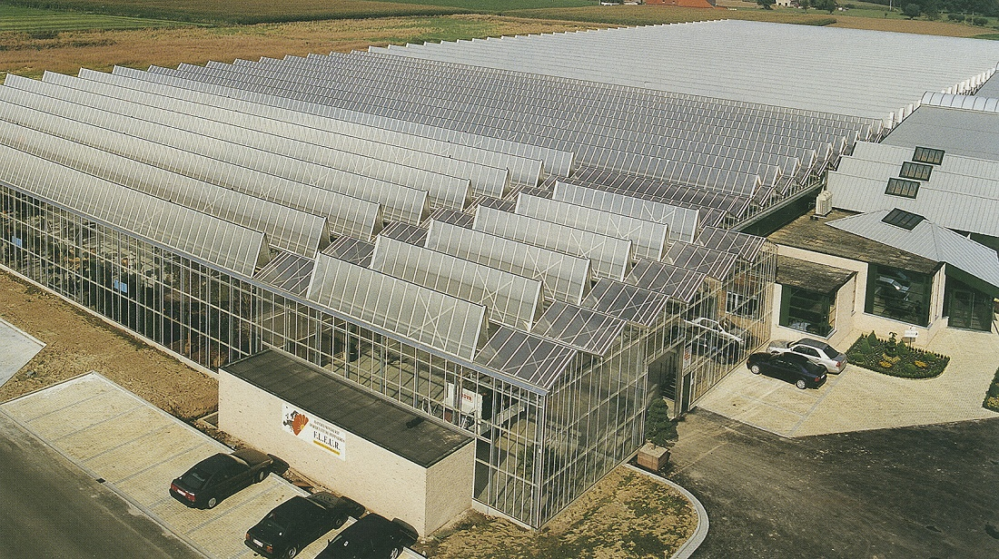 Резултат с изображение за industrial greenhouses